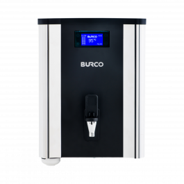 Burco AFF5WM Autofill Wall Mounted 5 Litre Boiler with Filtration - 069801