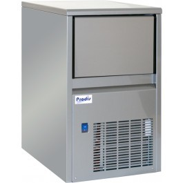 Prodis C80 Undercounter Ice Maker with Spray System