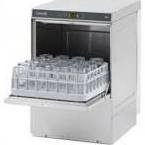 --- MAIDAID C402D --- Undercounter Glasswasher with Drain PumpC401 Undercounter Glasswasher with Gravity Drain