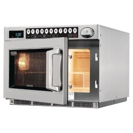 Samsung CM1929 Powerful 1850W Programmable Microwave