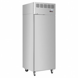Interlevin CAF410 Stainless Steel Gastronorm Upright Freezer