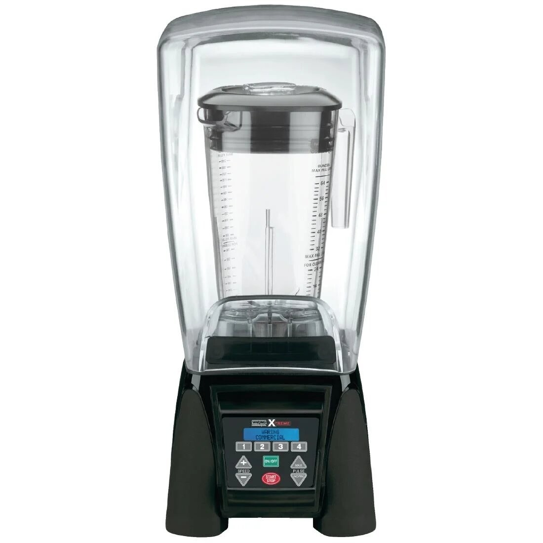 Waring CB137 Xtreme Hi-Power Variable Speed Bar Blender - MX1500XTXSEK
