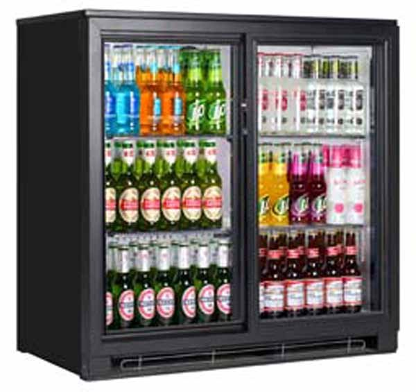 Tefcold BA20S Bar & Counter Display Chillers