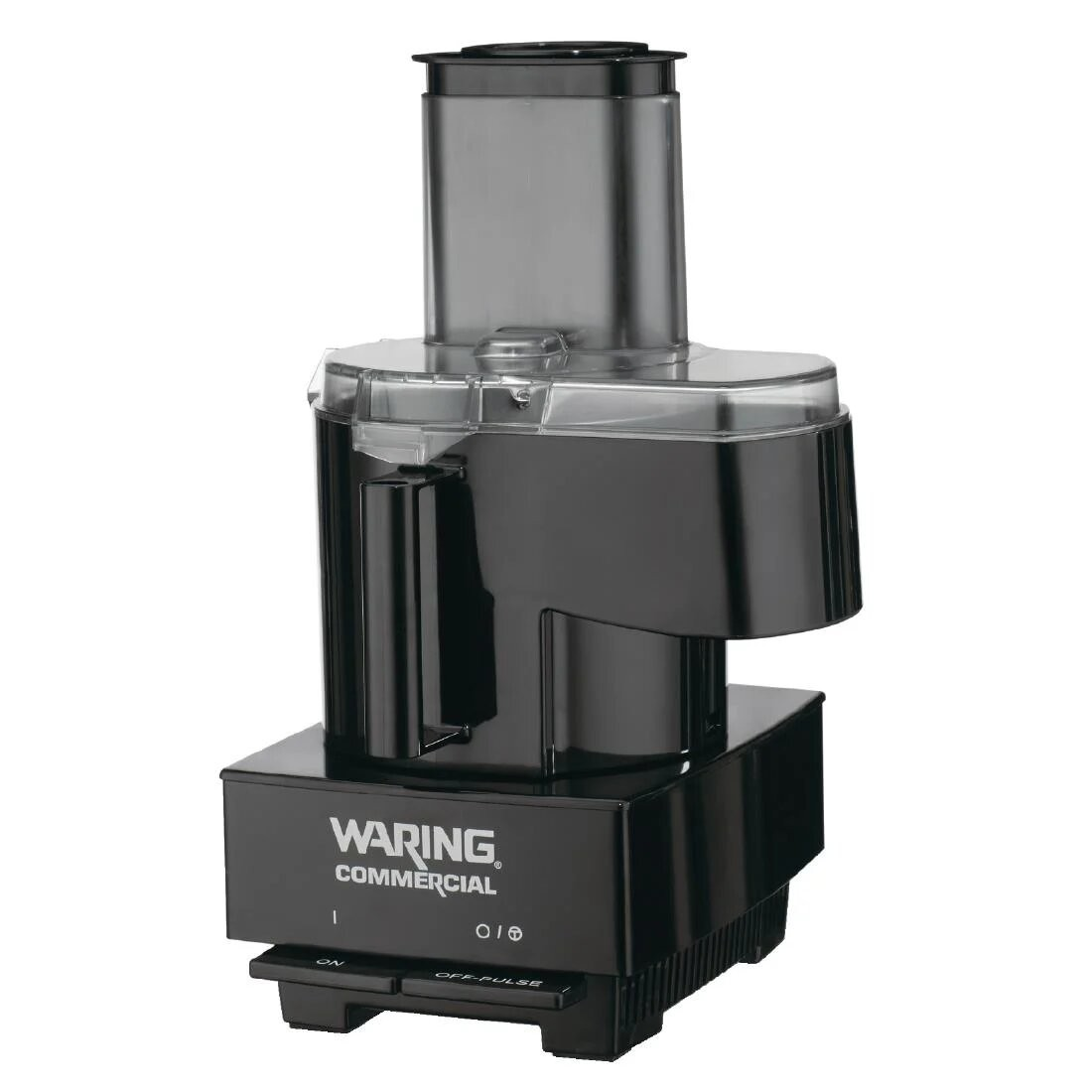 Waring WFP14SCK Single Speed Food Processor with Pulse - CD666