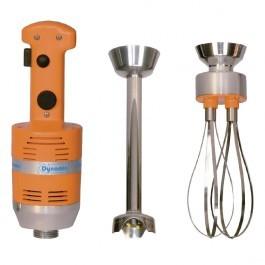 Dynamic MX022 Junior Combi Stick Blender & Whisk - Shaft 225mm - CF007