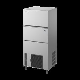 Hoshizaki IM‐240NE‐HC Hydrocarbon Large Cube Ice Maker with Integral Bin - M070