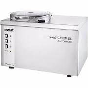 Nemox 10452-01 Gelato CHEF 5L Automatic Ice Cream Machine