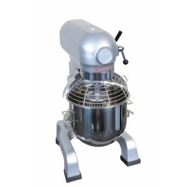 --- CHEFSRANGE AD20 --- Heavy Duty 20 Litre Planetary Mixer with 3 Speeds