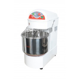 Chefsrange DH20 Spiral Mixer with 20 Litre Capacity & Fixed Head