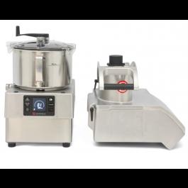 Sammic CK-35V Combi Vegetable Preparation Food Processor - 1050752