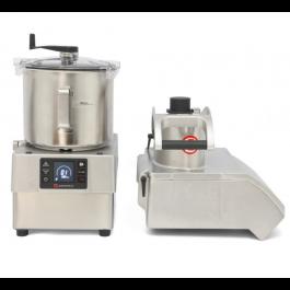 Sammic CK-38V Combi Vegetable Preparation Food Processor - 1050808