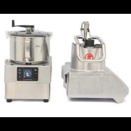 Sammic CK-45V Combi Vegetable Preparation Food Processor - 1050769
