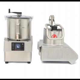 Sammic CK-48V Combi Vegetable Preparation Food Processor - 1050821