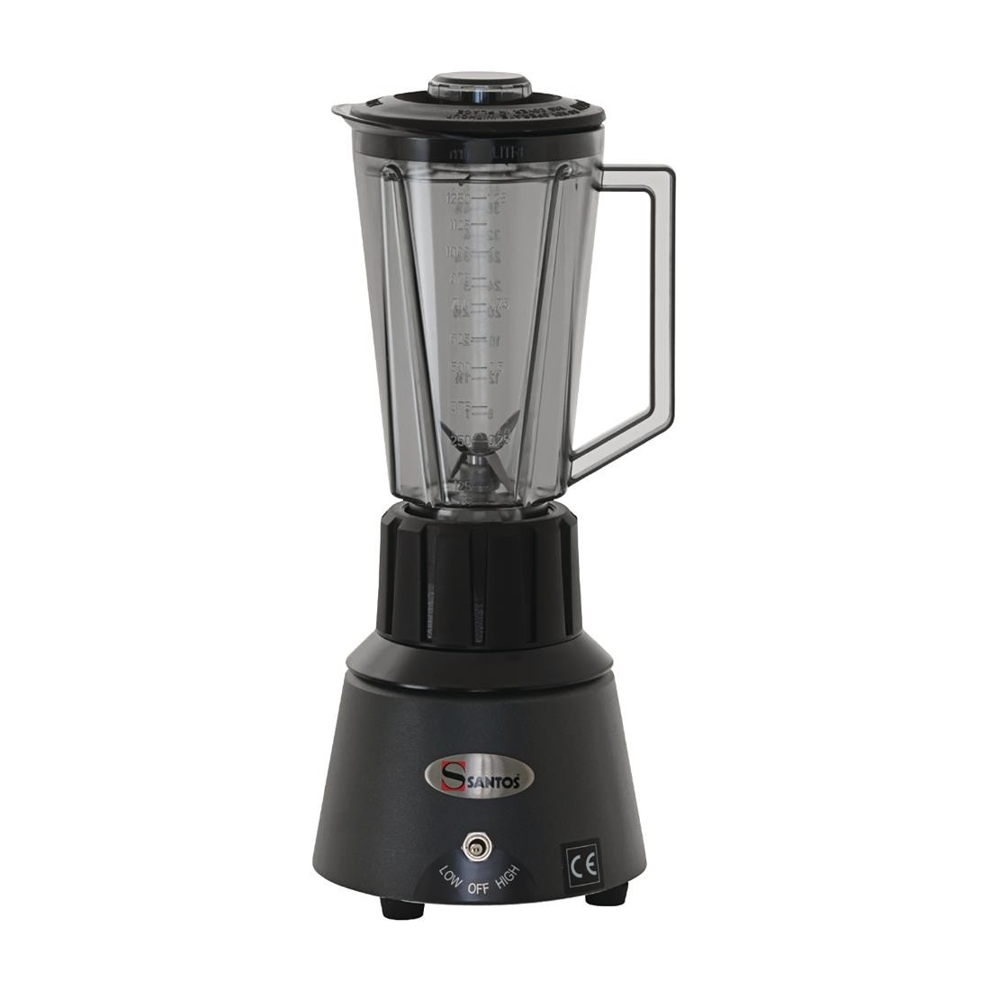 Santos CK765 Grey Bar Blender