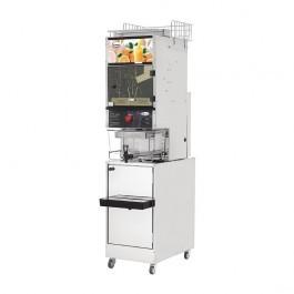 Santos CK794 Automatic Orange Juicer with Table 10kg Capacity of Oranges - #32T