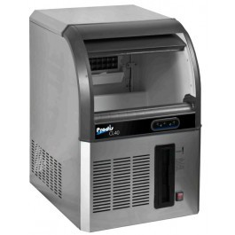 --- PRODIS CL40 --- Icemaker with 13kg Storage