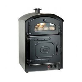 King Edward CLASS50-SS Classic 50 Stainless Steel Potato Oven - Capacity 100