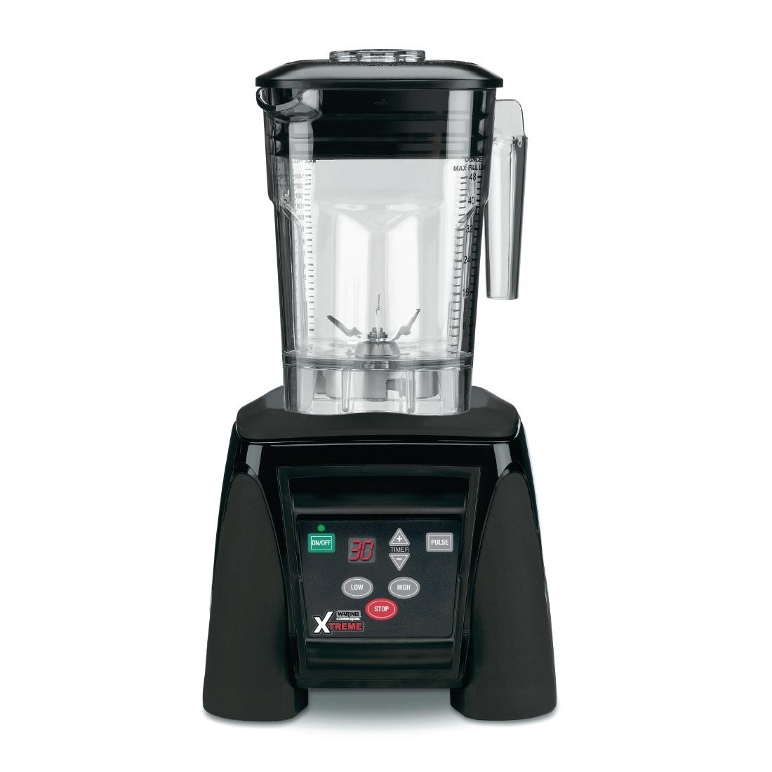 Waring MX1100XTPEK Xtreme Hi-Power Dual Speed Bar Blender - CM078