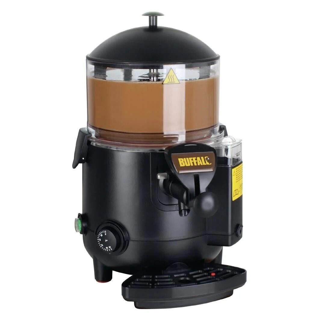 Buffalo CN219 Five Litre Hot Chocolate Dispenser