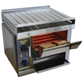 Roller Grill CT540 Conveyor Toaster 32