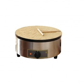 Roller Grill 400CFE Single Plate High Capacity Electric Crepe Machine