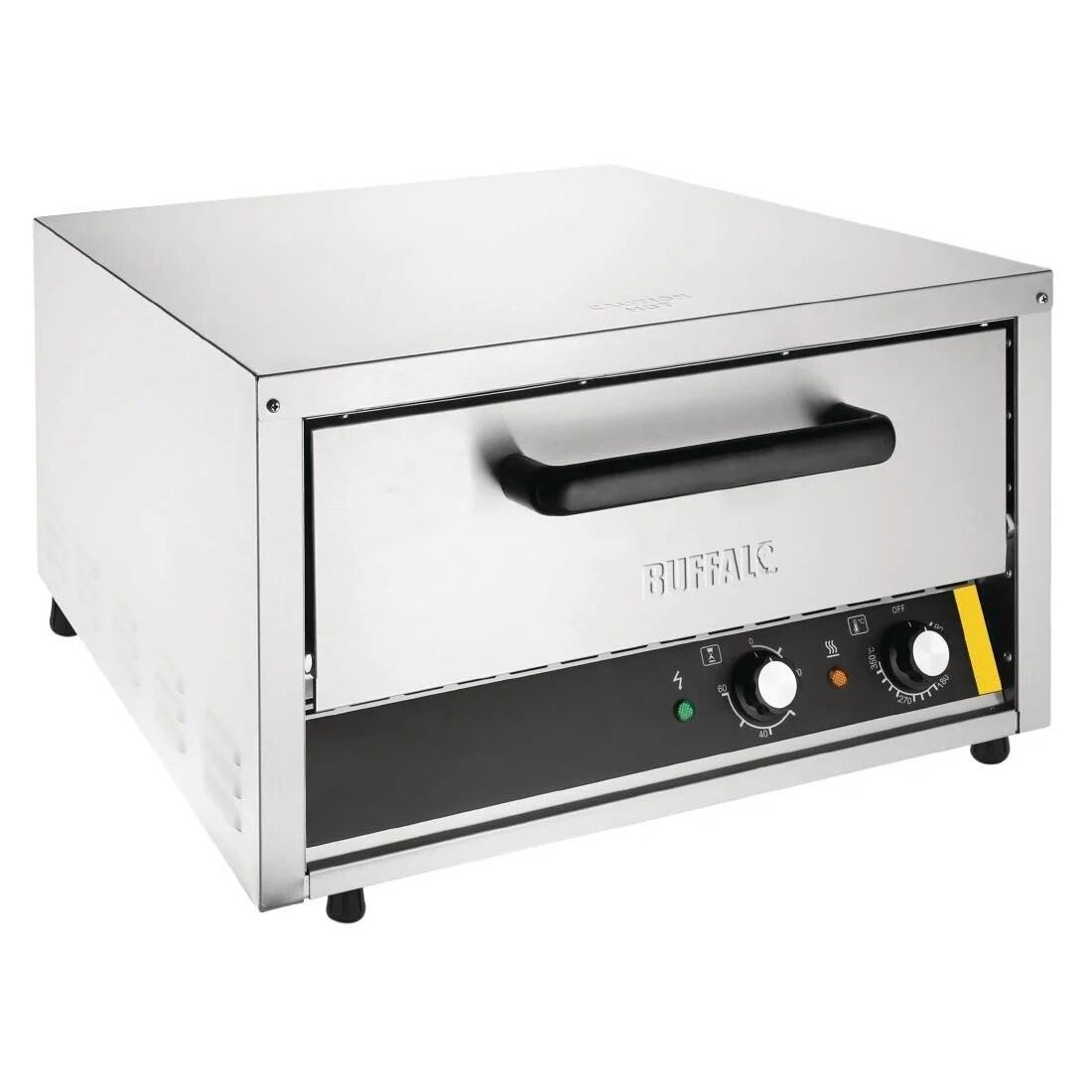 Buffalo CP868 Single Deck Pizza Oven