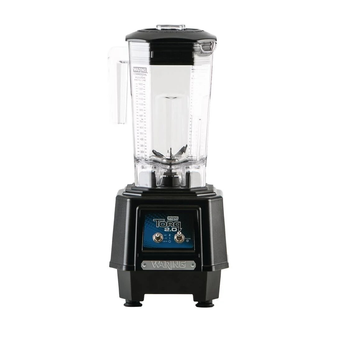 Waring TBB145K Torq 2 Bar Blender with Three Speeds - CP870