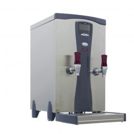 Instanta CTSP17T SureFlow Plus Counter Boiler with 2 Taps & Filter