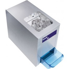 --- PRODIS CR3 --- Counter Top Ice Crusher with 1kg Capacity