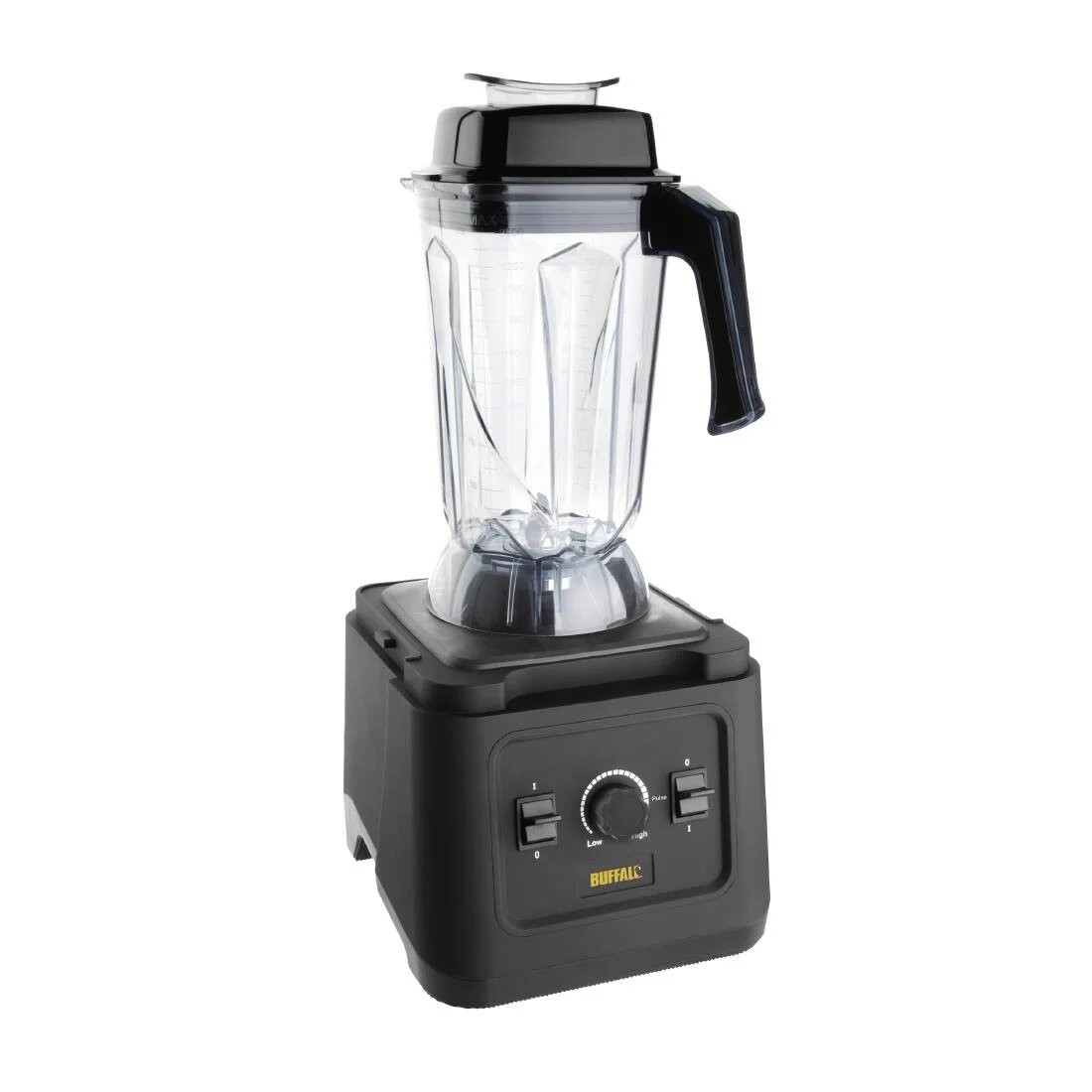 Buffalo CR836 2.5 Litre Bar Blender with Manual controls