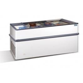 Crystal CRYSTALLITE 15 Island Display Freezer