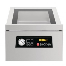 Buffalo CT014 Digital Chamber Vacuum Pack Machine 300mm