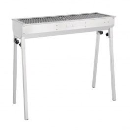 Buffalo CT811 Stainless Steel BBQ for Charcoal