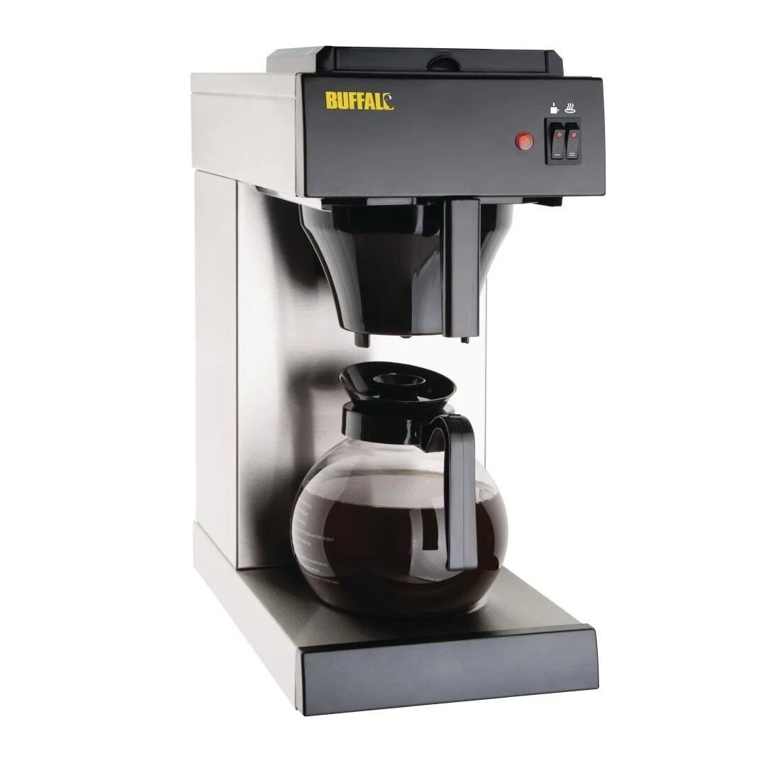 Buffalo CT815 Manual Fill Filter Coffee Machine