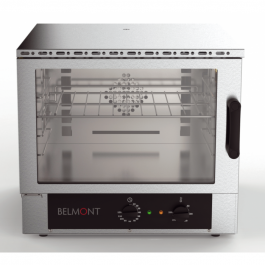 --- BELMONT CTC050 --- Table Top Electric Convection 4 x GN 2/3 Oven
