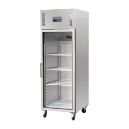 Polar CW197 Upright Glass Door Gastro Refrigerator