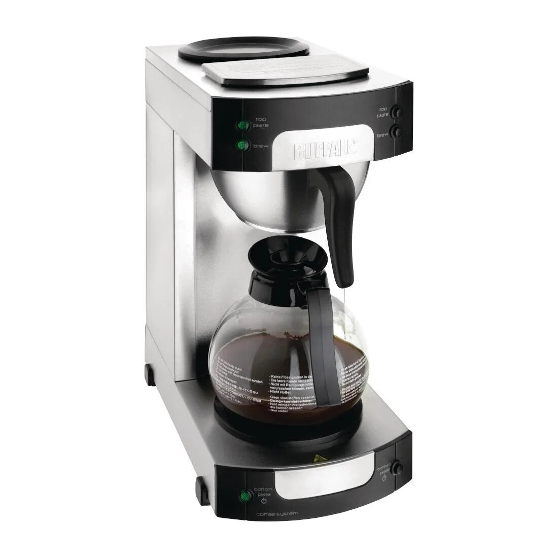 Buffalo CW305 Filter Coffee Maker