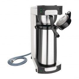 Buffalo CW306 Airpot Filter Coffee Maker - 2.3 Litres Capacity