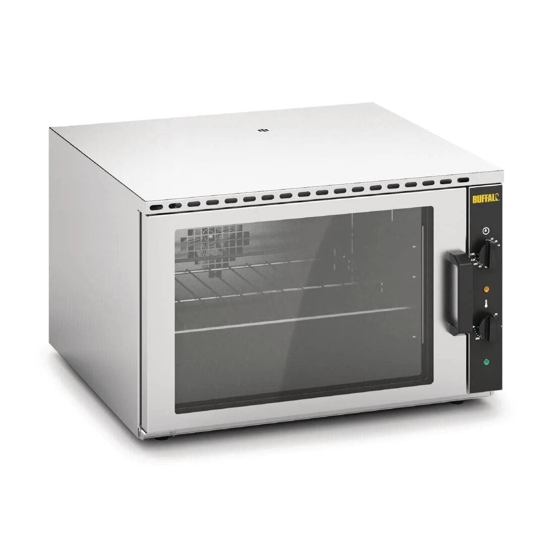 Buffalo CW863 Convection Oven with a 4 x 2/3 GN Capacity