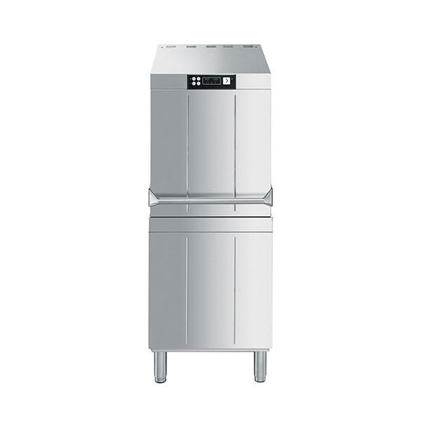 Smeg CWC621SD Pass Through Dishwasher