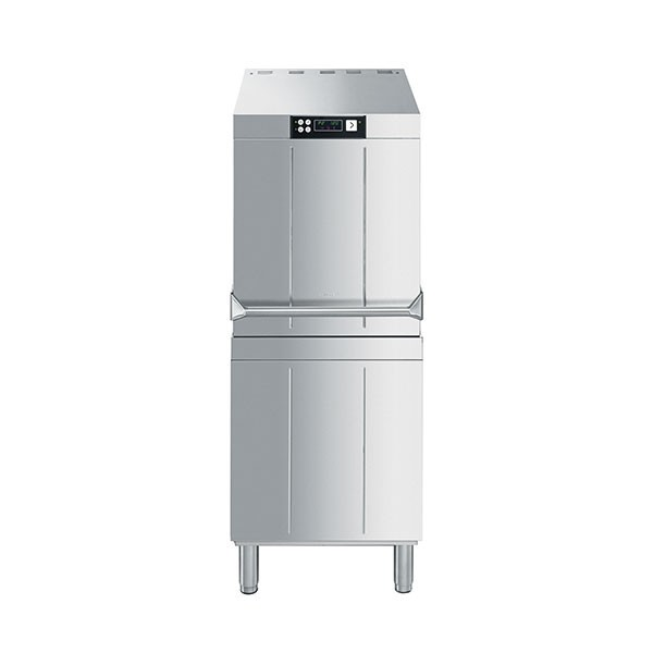 Smeg CWC621D Pass Through Dishwasher