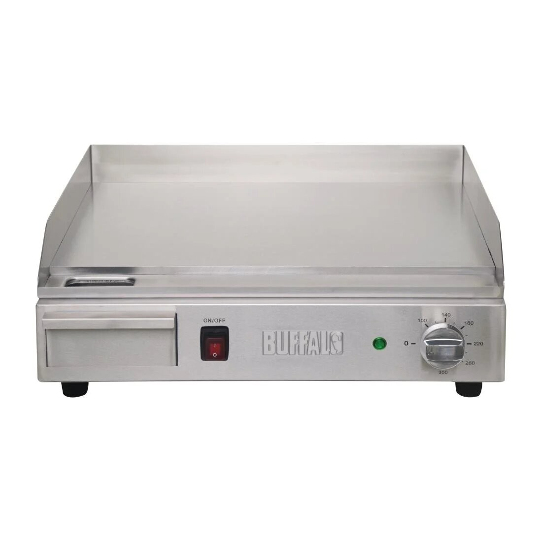 Buffalo DB193 Electric Griddle Steel Plate