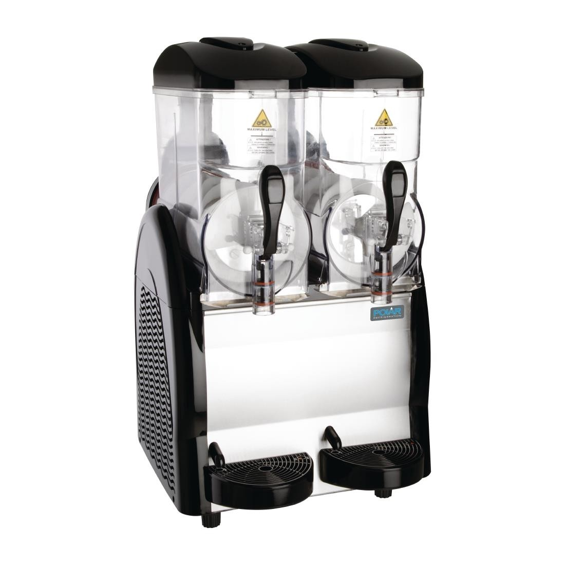 --- POLAR DB332 --- G-Series Slush Machine