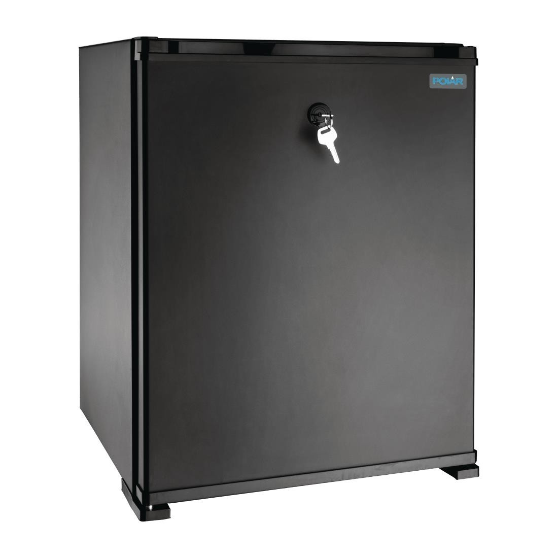 Polar DB848 G-Series Hotel Room Fridge