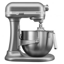 KitchenAid 5KSM7591XBSL Heavy Duty Stand Mixer Silver 500W 6.9 Litre - DE509