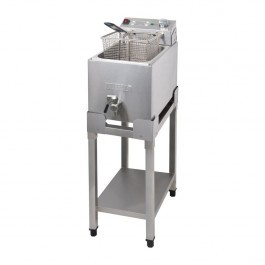Buffalo DF501 Stand for Single Tank Fryers - FC374 & FC376