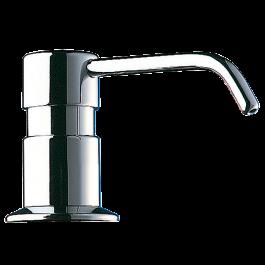 --- MECHLINE DLB-1458024 --- Delabie 1litre Soap Dispenser