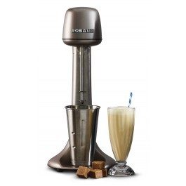 Roband DM21 Spindle Drinks Mixer with Stainless Steel Cup & Colour Options