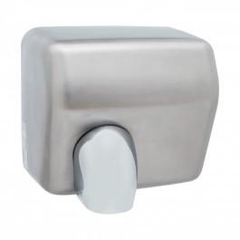 P+L Systems DM2300W White High Speed Washroom Hand Dryer