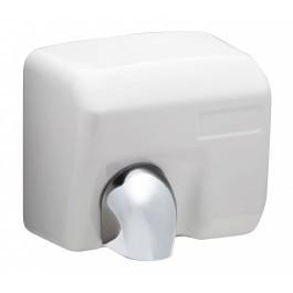 P+L Systems DM2400W White High Speed Washroom Hand Dryer
